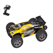2.4G 1/20 scale rc baja buggy 4x4 toys car with brushless motor