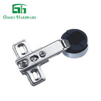 china glass cabinet door one way conceal dtc hinges