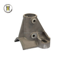 Customize Oil and Gas Metal Casting QT400 Blind Flange