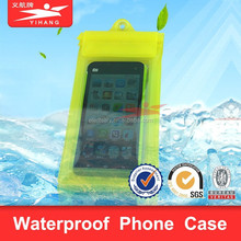 Waterproof Underwater Pouch Dry Bag Pack Case Cover for iPhone 6 Plus