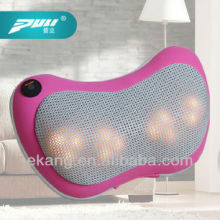 Neck massager magic massage pillow