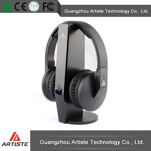 Hot Selling Wireless Rechargeable Headphones For Tv