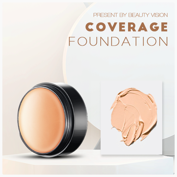 Perfect Coverage Moisturizing Starway Coverage Foundation Hot Sale Colors