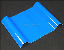 heat reflective insulation sheet alkali resistant glass fiber roof sheet
