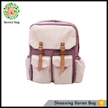 KEREN multifunctional adult mummy baby diaper backpack bag s