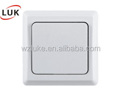 MK appearance euro countries popular electrical power switch