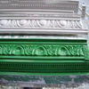Decorative Gypsum Ceiling Cornice Design Plaster