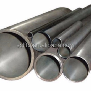Manufacture Sold and Top Quality alloy 20 seamless pipes,astm a729 uns no8020 alloy steel pipes for sale