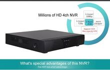 720P 8CH AHD DVR/ Digital Video Recorder H 264 NVR P2P Cloud 720P Wifi Ip Ahd Nvr Recorder System Kit