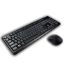 2.4GHZ wireless mouse keyboard combo