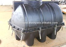 Rotational moulding for Septic Tank For Exports