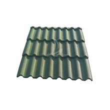 Galvalume Metal Spanish Tile Roofing, Building Roofing Material, Hot Sale Roofing Shingle Ghana Price