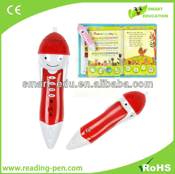 New generation digital talking pen for Education hot selling in Asia and America
