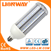 led bollard light use LED Corn Light as replacement E27 E40 base