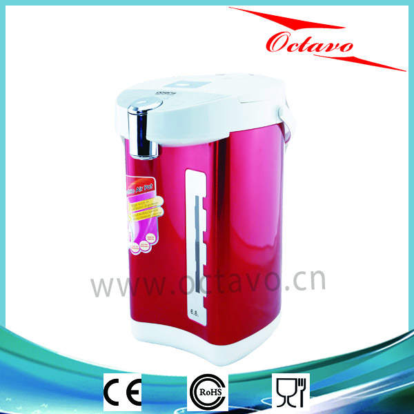 Electric Thermo Pot/ Electric Air pot/ 3 ways water dispenser thermo pot