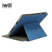 Jeans mobile phone case cover for ipad 2 / ipad 3 / ipad 4