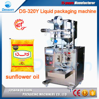 150g - 250g Sunflower oil / paste / liquid Filling machine price