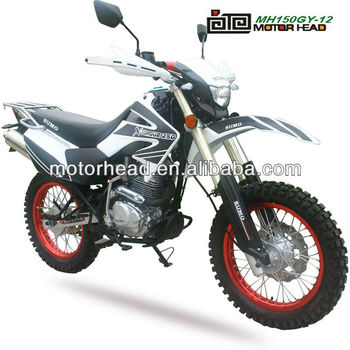 MH250GY-12 250cc dirt bike\ 250cc engine motorcycle\ new LED light digital meter dirt bike