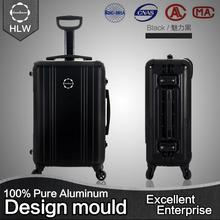 Made in china luggage sets for family travelling