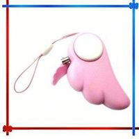 GP65 Angel Wing Anti-rape Device Personal Alarm