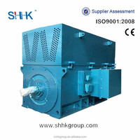 asynchronous High-voltage Three-phase 2500kw motor