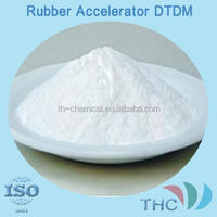 THC Rubber Chemical Additives Tetramethyl Thiuram