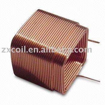 inductor coil magnetic coil