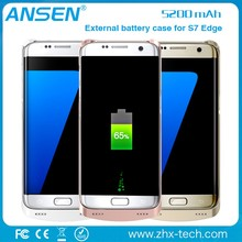 America companies looking for distributors sell slim portable battery case for Samsung s7edge online shopping india