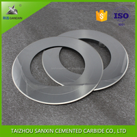 K40 GANGXIN brand tungsten carbide disc cutter
