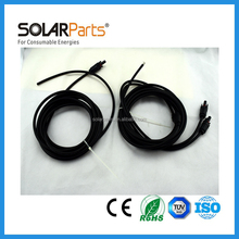 3M MC4 2.5mm Solar PV Connector Cable for Solar Panel System