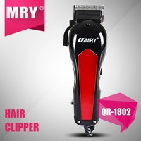 2015 Hot Sale New Style Top Quality professional hair cut clippers/electric hair timmer/AC motor hair clipper kit