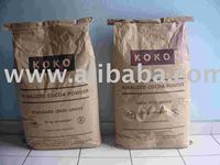 Alkalized And Natural Cocoa Powders
