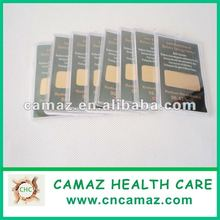 2012 New packing Anti radiation mobile protection patch sticker with Manufacture direct price