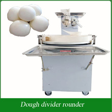 110V 380V High quality dough cutter and rounder/Small dough divider machine/alibaba supplier steam bun making machine