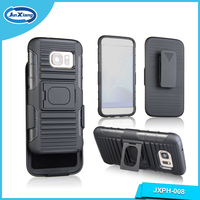New 3 in 1 Robot Phone Case for Samsung Galaxy S7