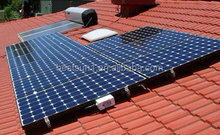 On grid function BNS-1KW off-grid small portable solar system high quality