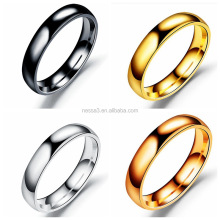 Fashion Stainless Steel Ring Blanks Wholesale NSDC-0017