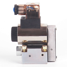 MSEW6 companies looking for distributors Rexroth type high pressure poppet directional solenoid actuated ball valve 24v
