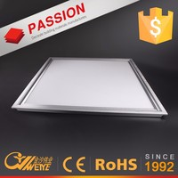 top quality square flat 16w 600x600 panel led drop ceiling light panels