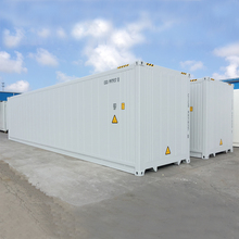 Stroage equipment 20' Offshore reefer container