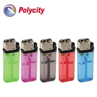 Mini flint disposable cigarette lighter