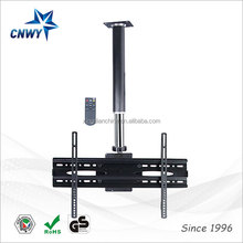 new style mechanical projector tv ceiling lift