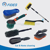 Factory Ningbo Car Cleaning Brush , Car Brush ,Soft bristle Car Wash Brush