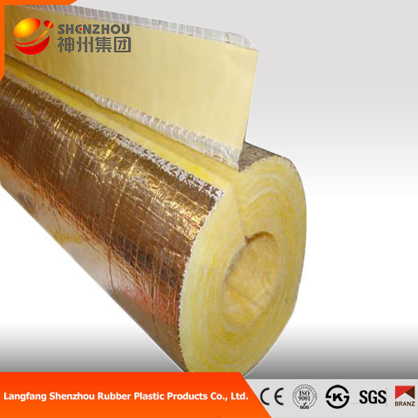 Waterproof fiberglass wool batts 10 48kg m3 density for Cost of mineral wool vs fiberglass insulation