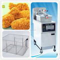 Gas Pressure Fryer For Sale(CE Approval&Manufacturer )