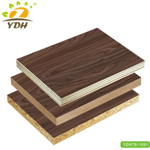 Particle Board Price and Melamine Chipboard for Furniture for sale in china