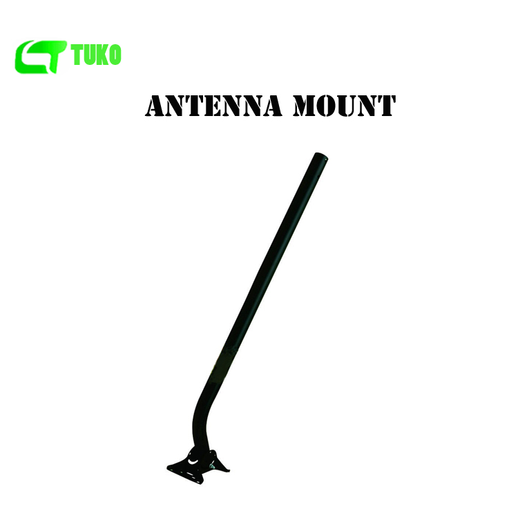 Hot selling high performance 180 degree antenna pole mout