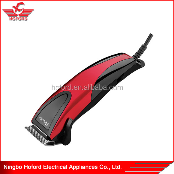 OEM available 3 in 1 set with AC electric hair clipper nose hair trimmer and professional rechargeable shaver