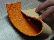 Roller Covering Rubber strip,textile roller covering tapes