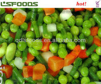 FROZEN MIXED VEGETABLES WITH GOOD QUALITY